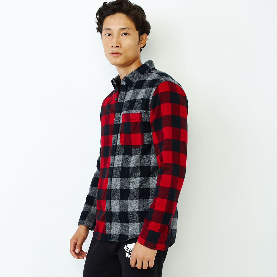 Roots-undefined-Park Mix And Match Shirt-undefined-C