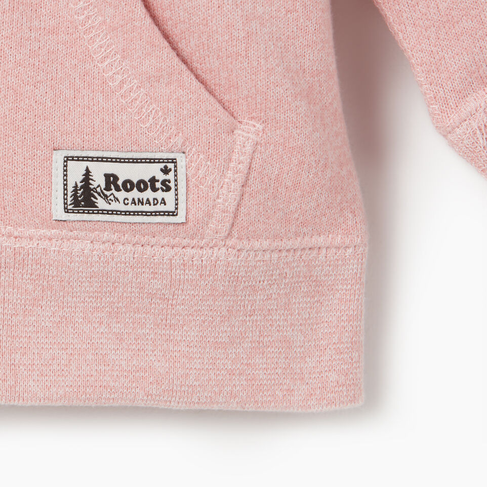 Roots-undefined-Baby Girl Banff Ski City Full Zip Hoody-undefined-D