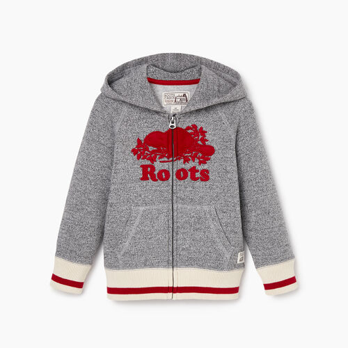 Roots-Kids Our Favourite New Arrivals-Toddler Roots Cabin Cozy Zip Hoody-Salt & Pepper-A