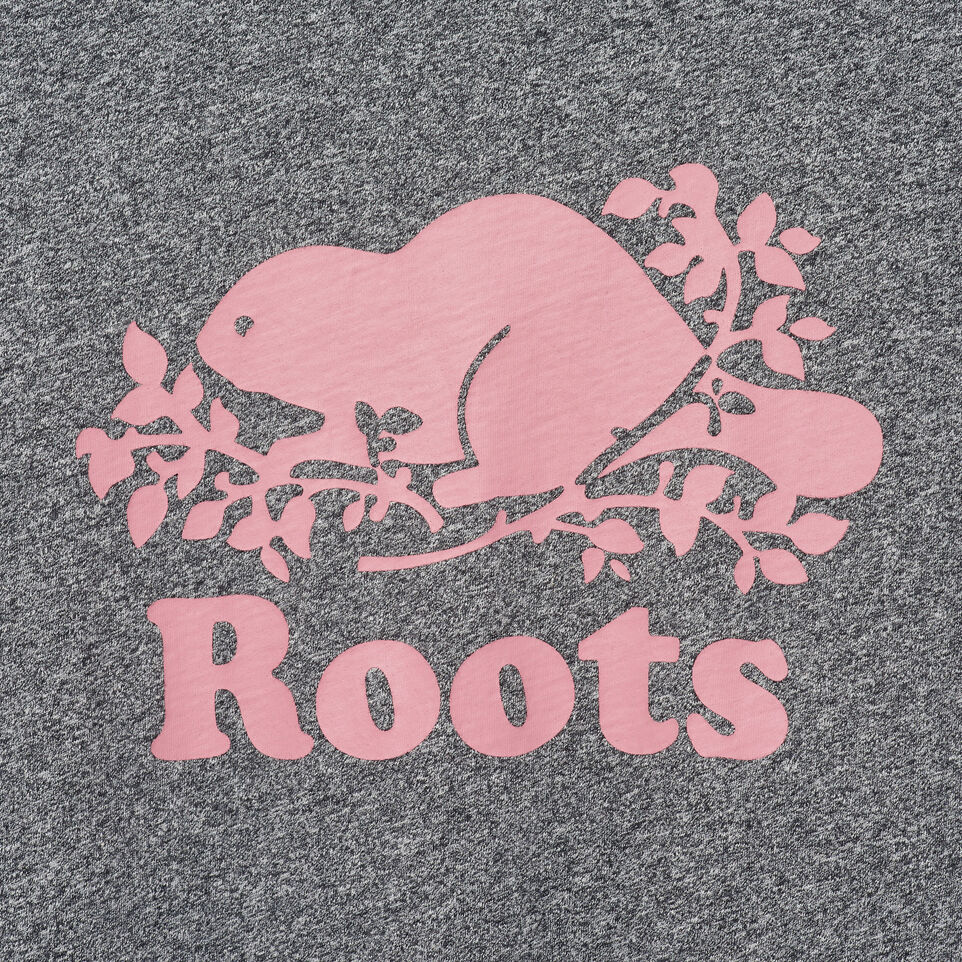 Roots-undefined-Womens Cooper Beaver Ringer T-shirt-undefined-D