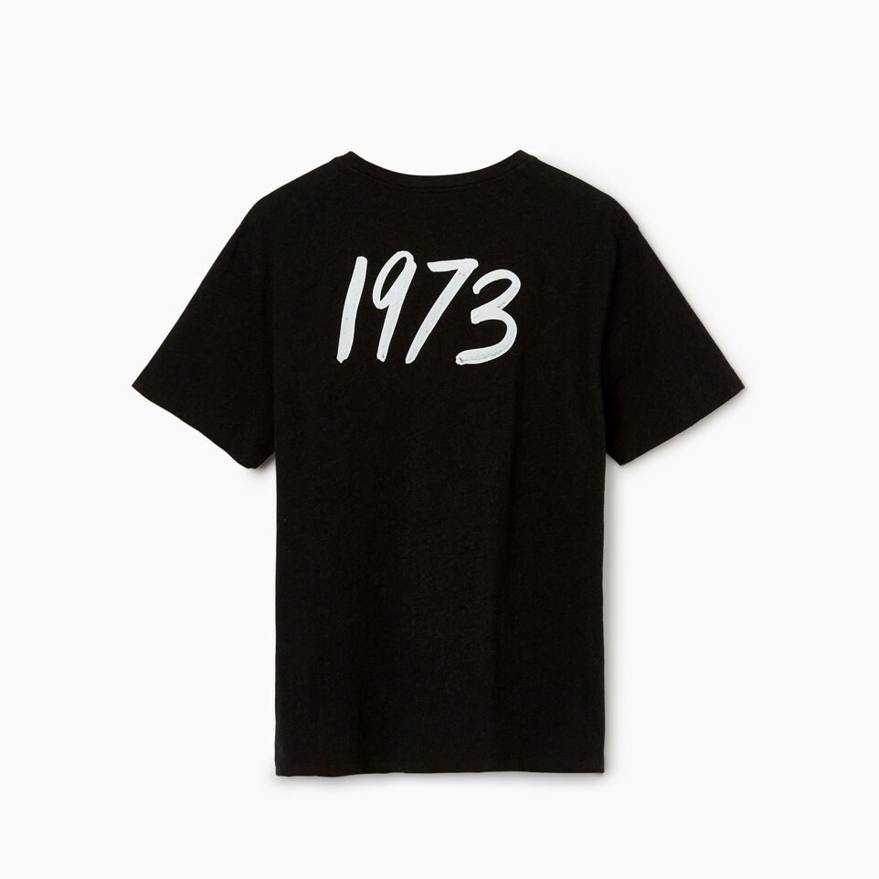 Roots-undefined-Mens Roots 73 Script T-shirt-undefined-B