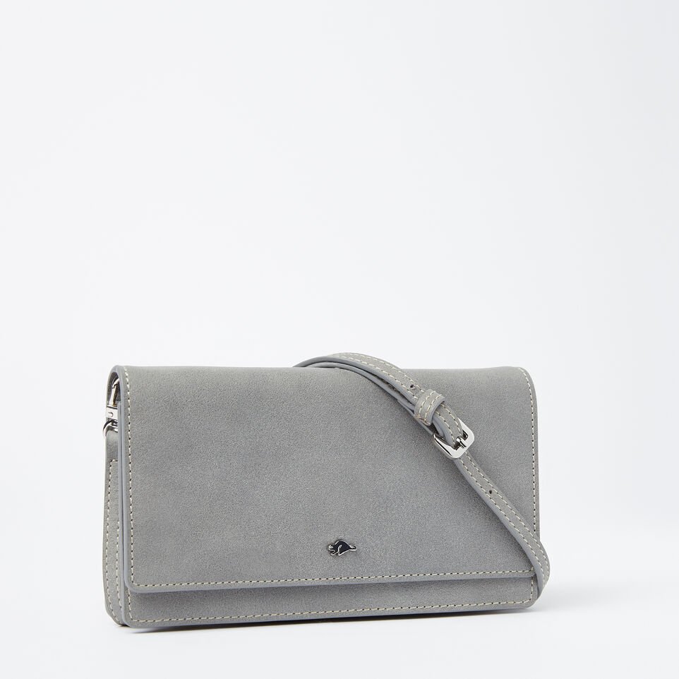 Roots-Evening Wallet Bag Tribe