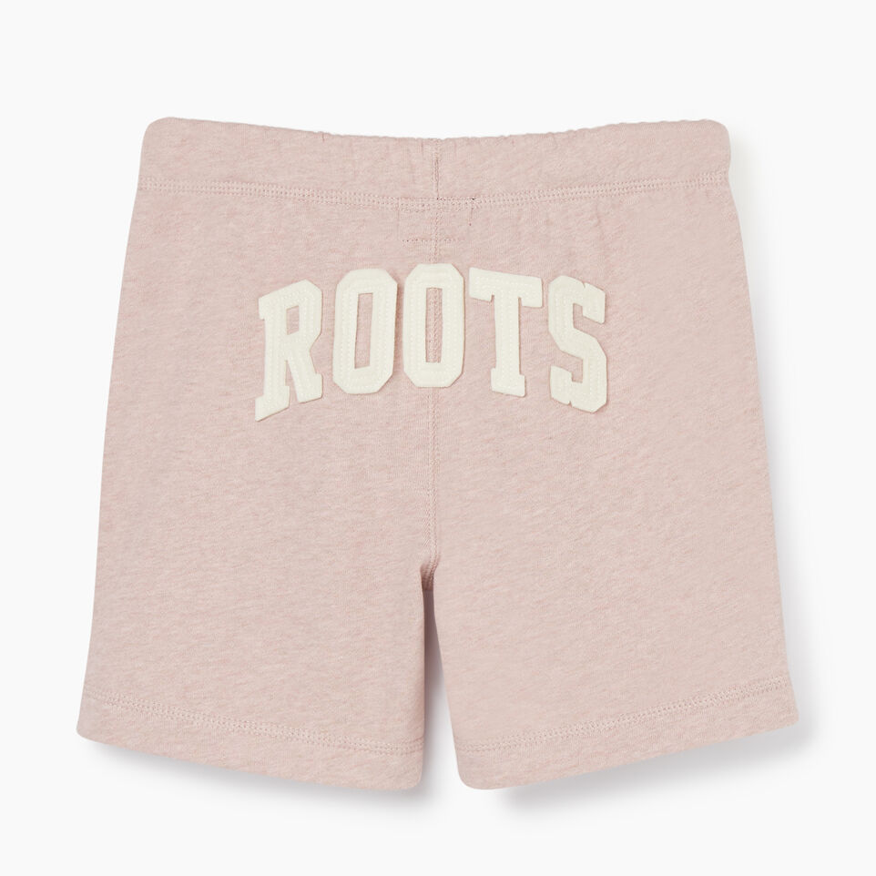 Roots-undefined-Girls Original Roots Short-undefined-B