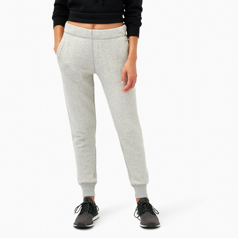 Roots-Georgina French Terry Sweatpant