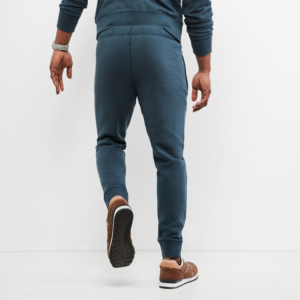 Roots-undefined-Terry Park Slim Sweatpant-undefined-D