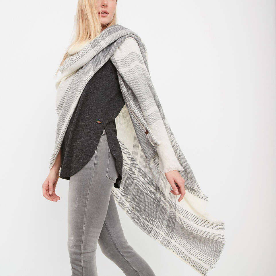 Roots-undefined-Liz Blanket Wrap-undefined-A ... 6d941b1fd
