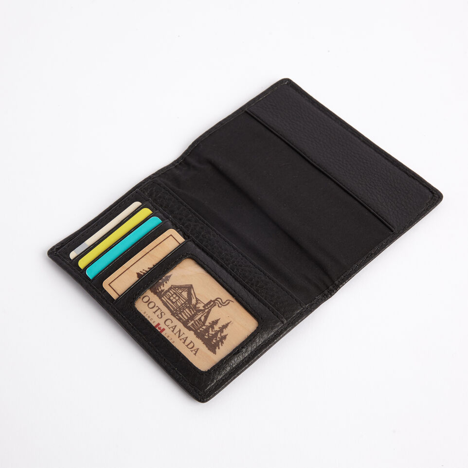 Roots-undefined-Passport Wallet Prince-undefined-B