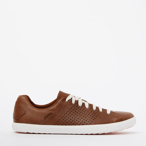 Roots-Women Footwear-Womens Bellwoods Light Sneaker-Natural-A