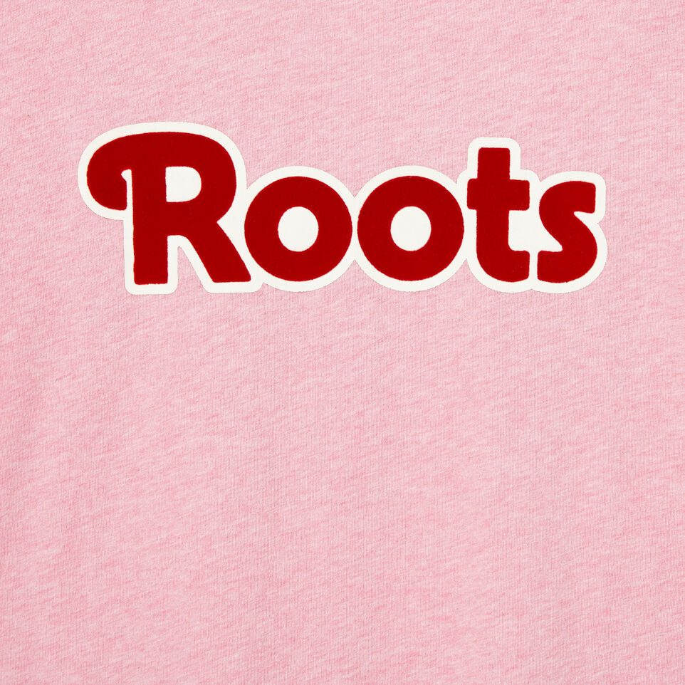Roots-undefined-Girls Roots T-shirt-undefined-C