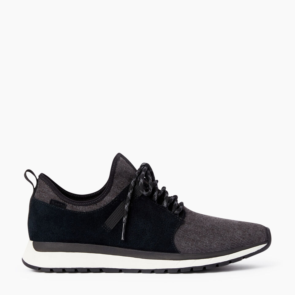 Roots-Footwear Men's Footwear-Mens Rideau Low Sneaker-undefined-A