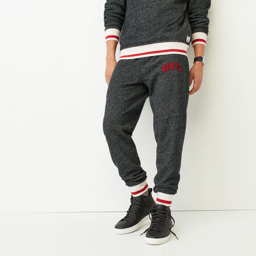 Roots-Men Our Favourite New Arrivals-Roots Cabin Slim Sweatpant-Black Pepper-A