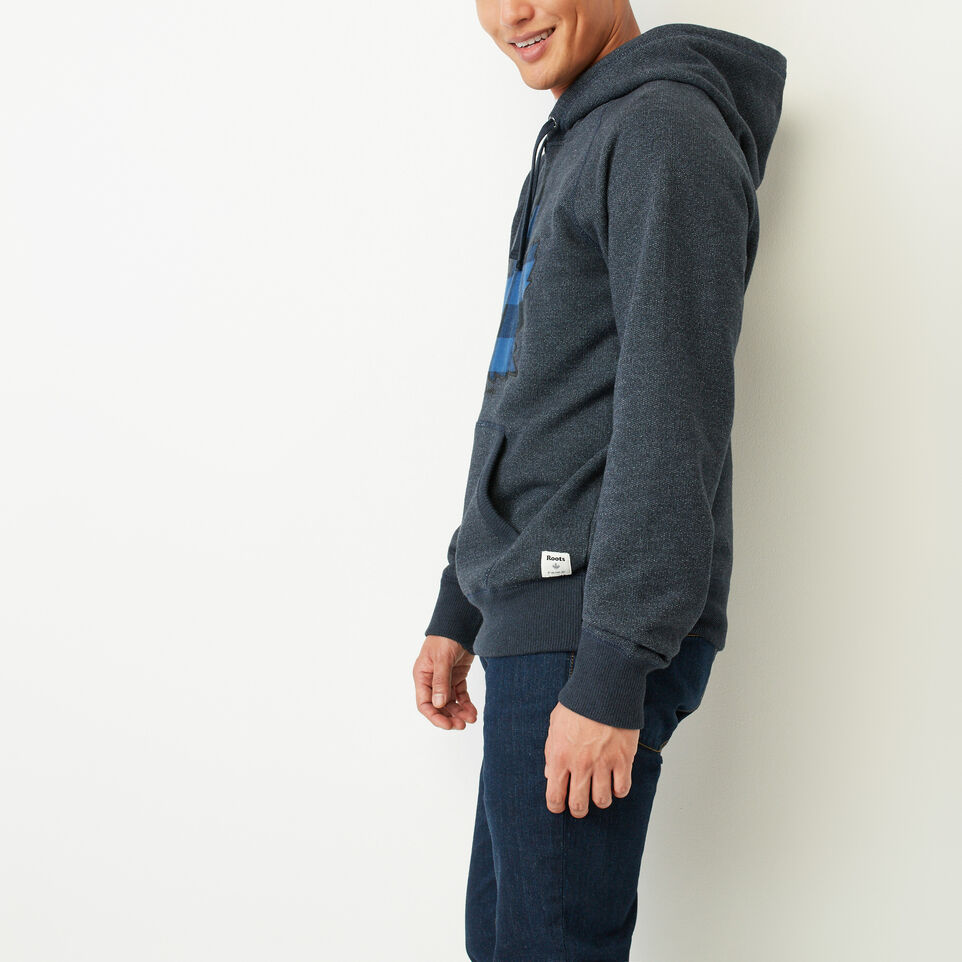 Roots-undefined-Canuck Pepper Kanga Hoody-undefined-C