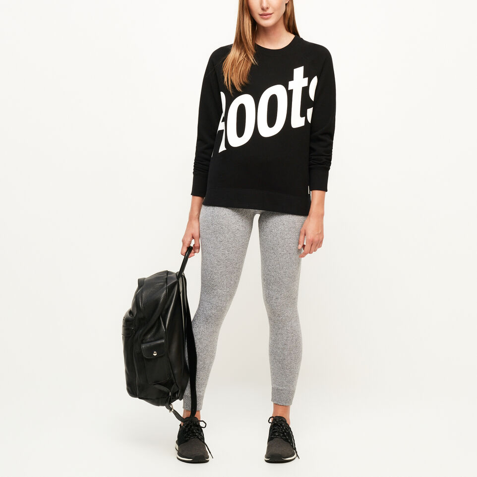 Roots-undefined-Cameron Crew Sweatshirt-undefined-B