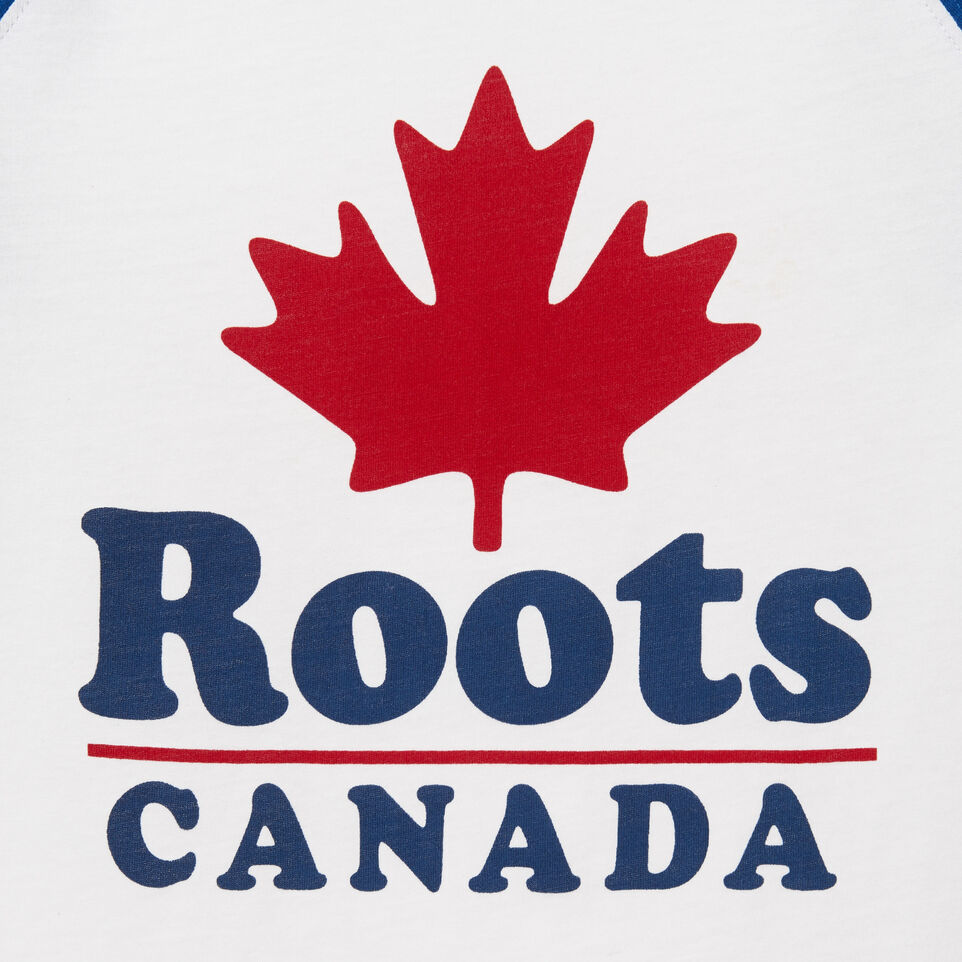 Roots-undefined-Boys Canada Ringer Raglan Top-undefined-D