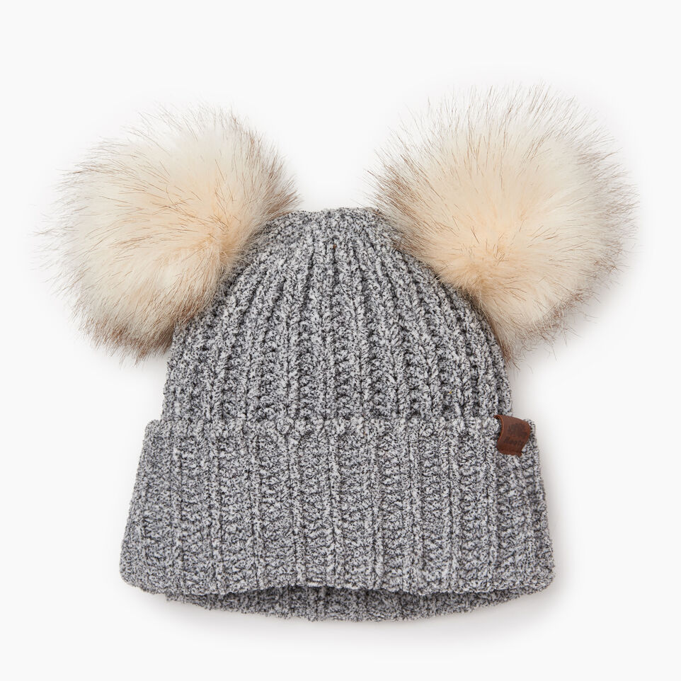 Roots-undefined-Toddler Girl Chenille Toque-undefined-A