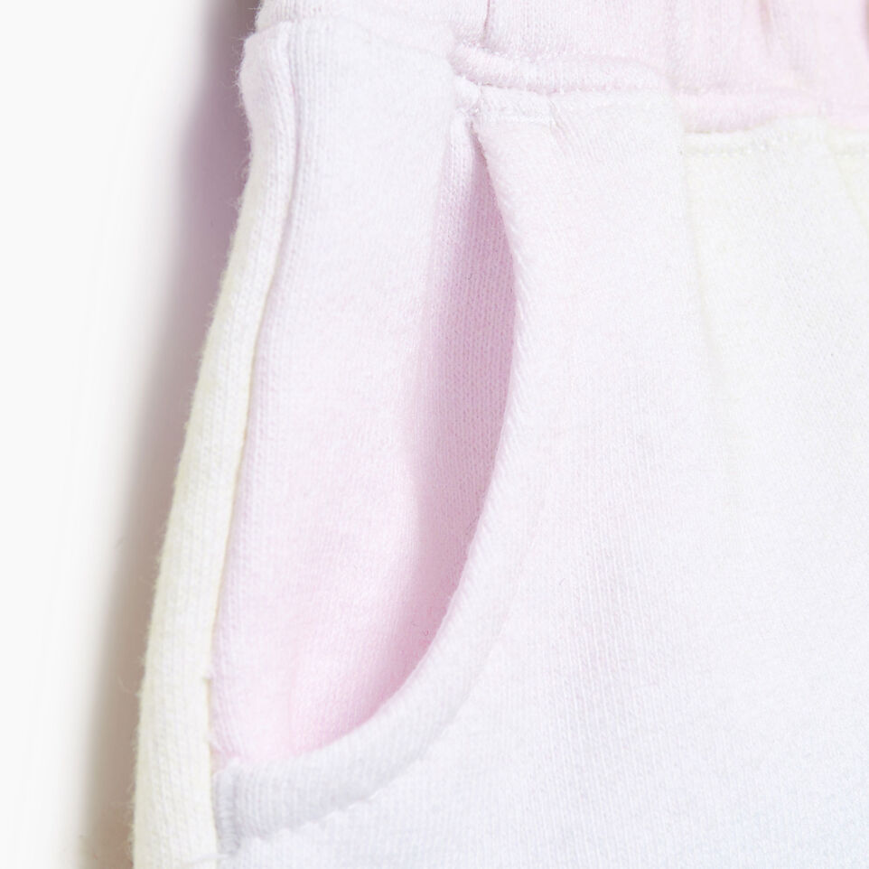 Roots-Kids Our Favourite New Arrivals-Baby Watercolour Short-Ivory-E
