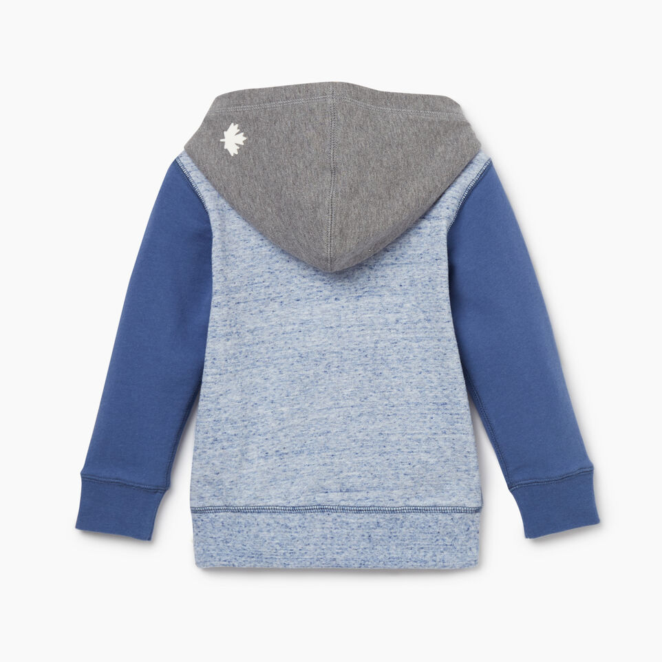 Roots-undefined-Toddler Original Full Zip Hoody-undefined-B