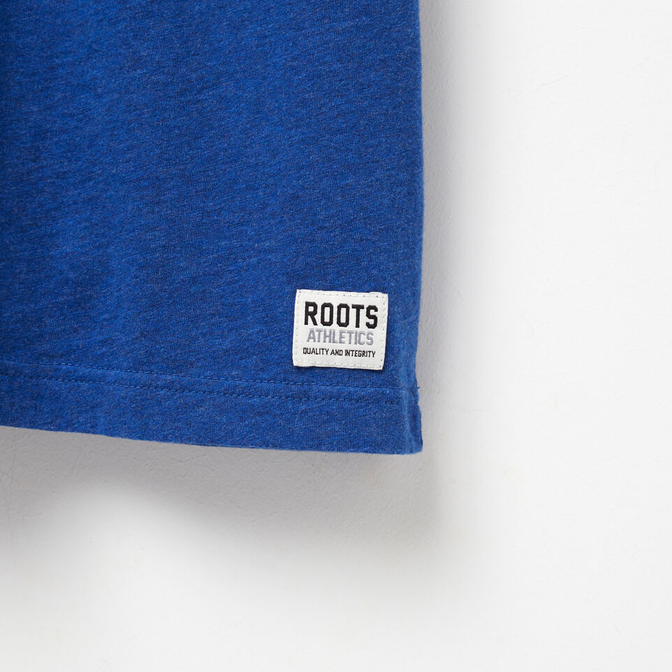 Roots-undefined-Cooper Beaver T-shirt-undefined-D