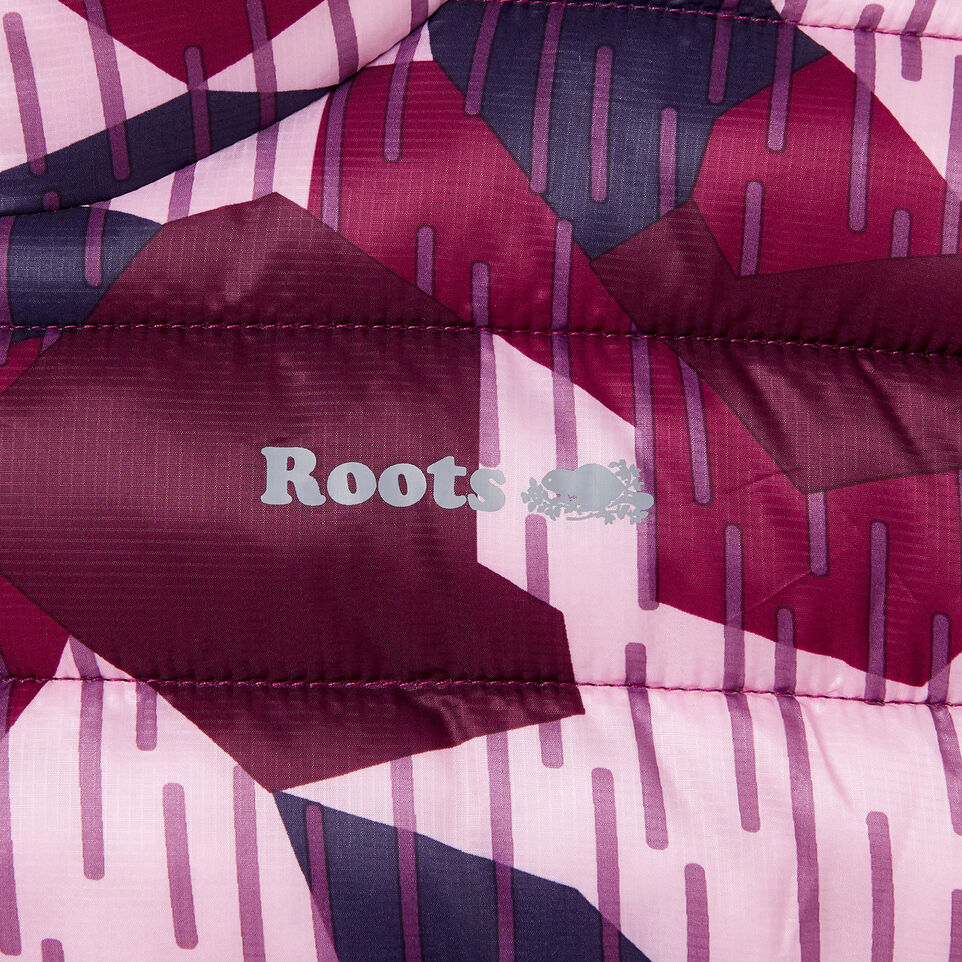 Roots-undefined-Girls Roots Camo Puffer Jacket-undefined-D