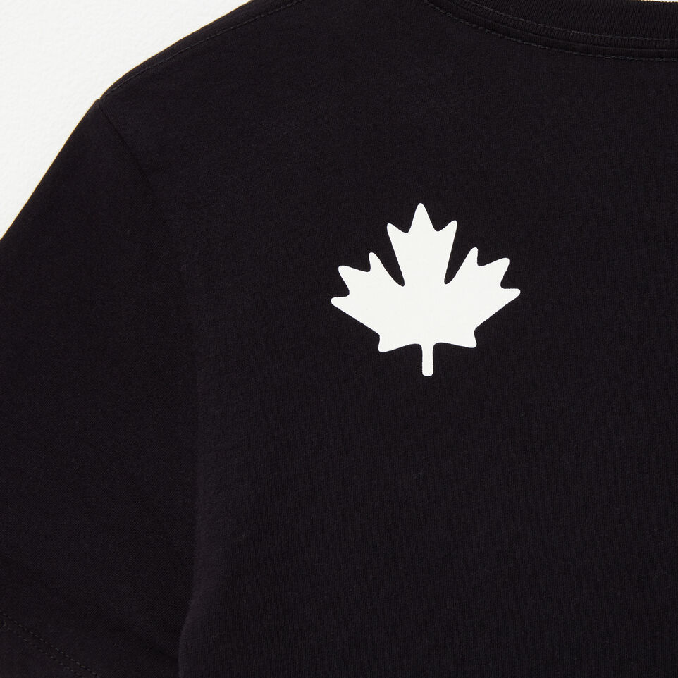 Roots-undefined-T-shirt Mc Cooper Canada-undefined-D