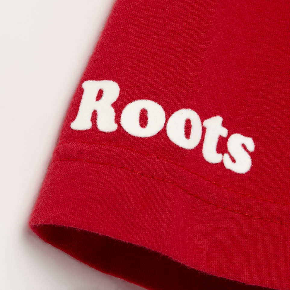 Roots-undefined-Mens Keep Paddling T-shirt-undefined-E