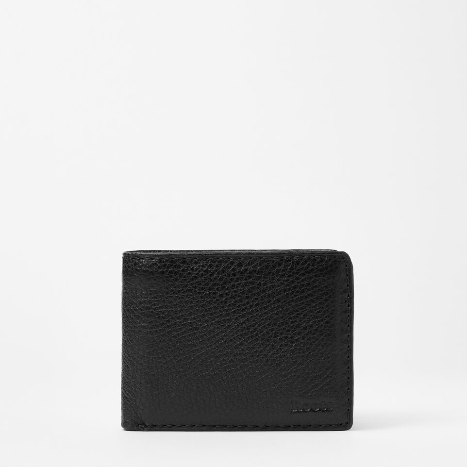 Roots-undefined-Mens Slimfold Wallet With Side Flap Prince-undefined-A