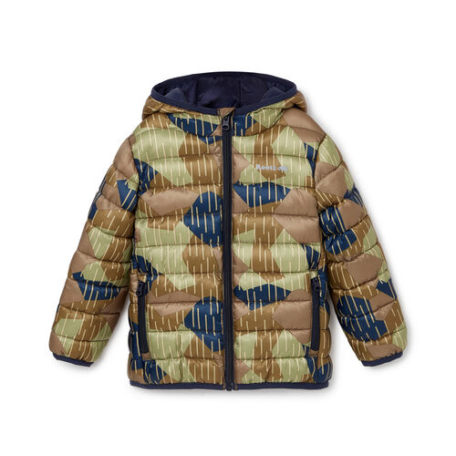 Roots-Sale Kids-Toddler Roots Camo Puffer Jacket-Camo Print-A