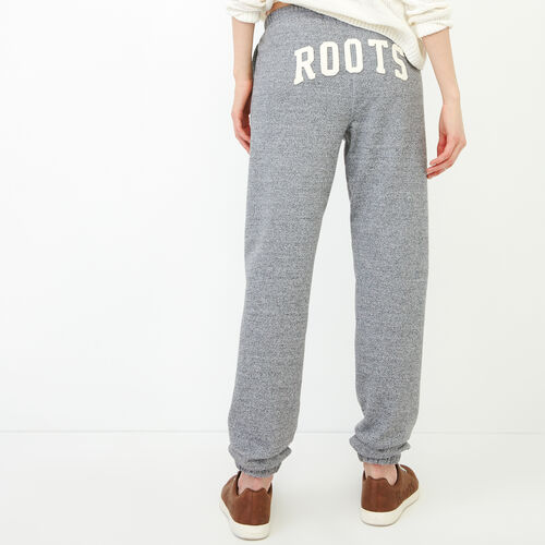 Roots-Women Bestsellers-Roots Salt and Pepper Original Boyfriend Sweatpant-Salt & Pepper-A