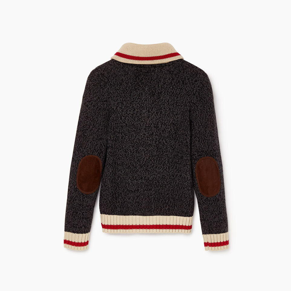 Roots-undefined-Boys Roots Cabin Shawl Cardigan-undefined-B