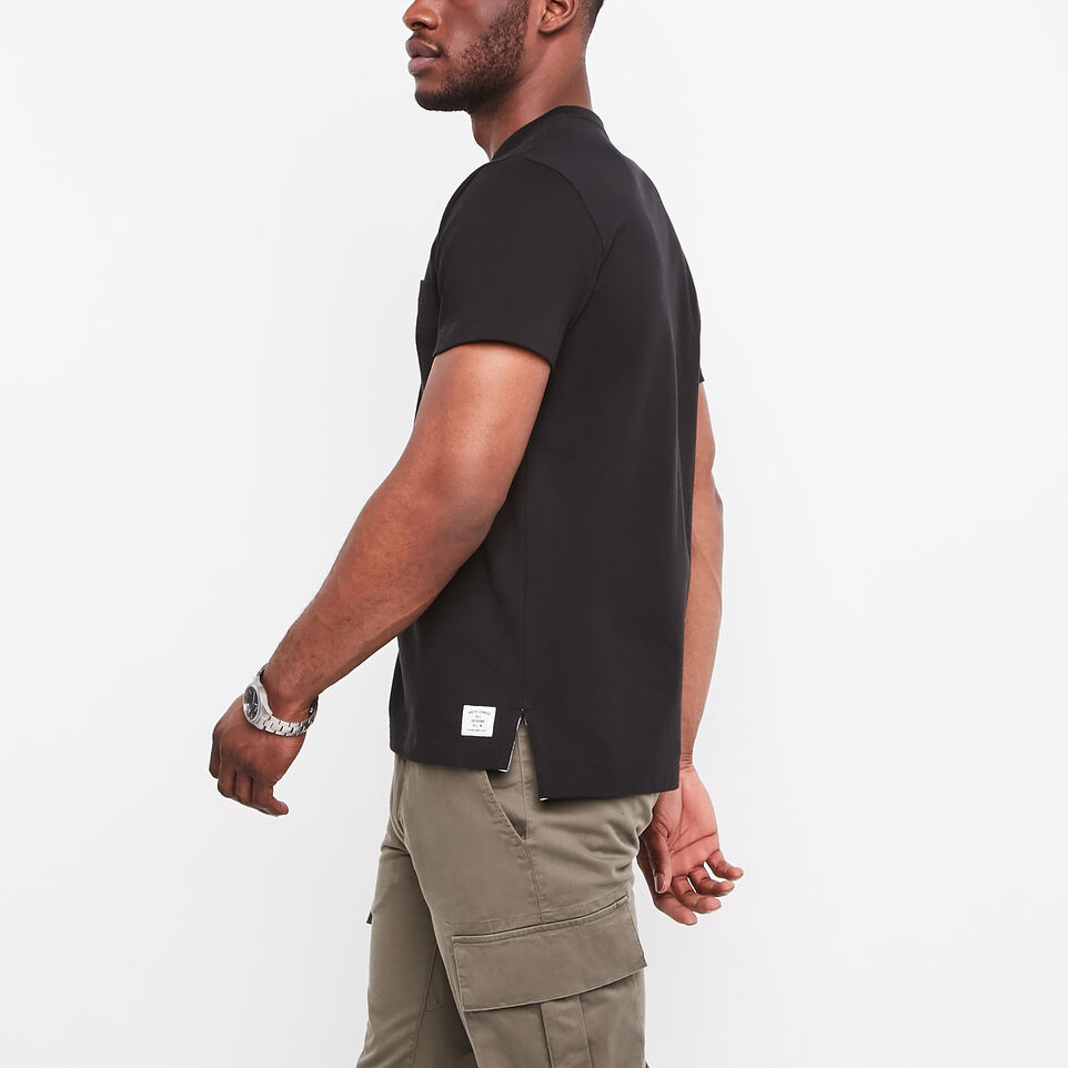 Roots-undefined-7 Oz Jersey Pocket T-shirt-undefined-D
