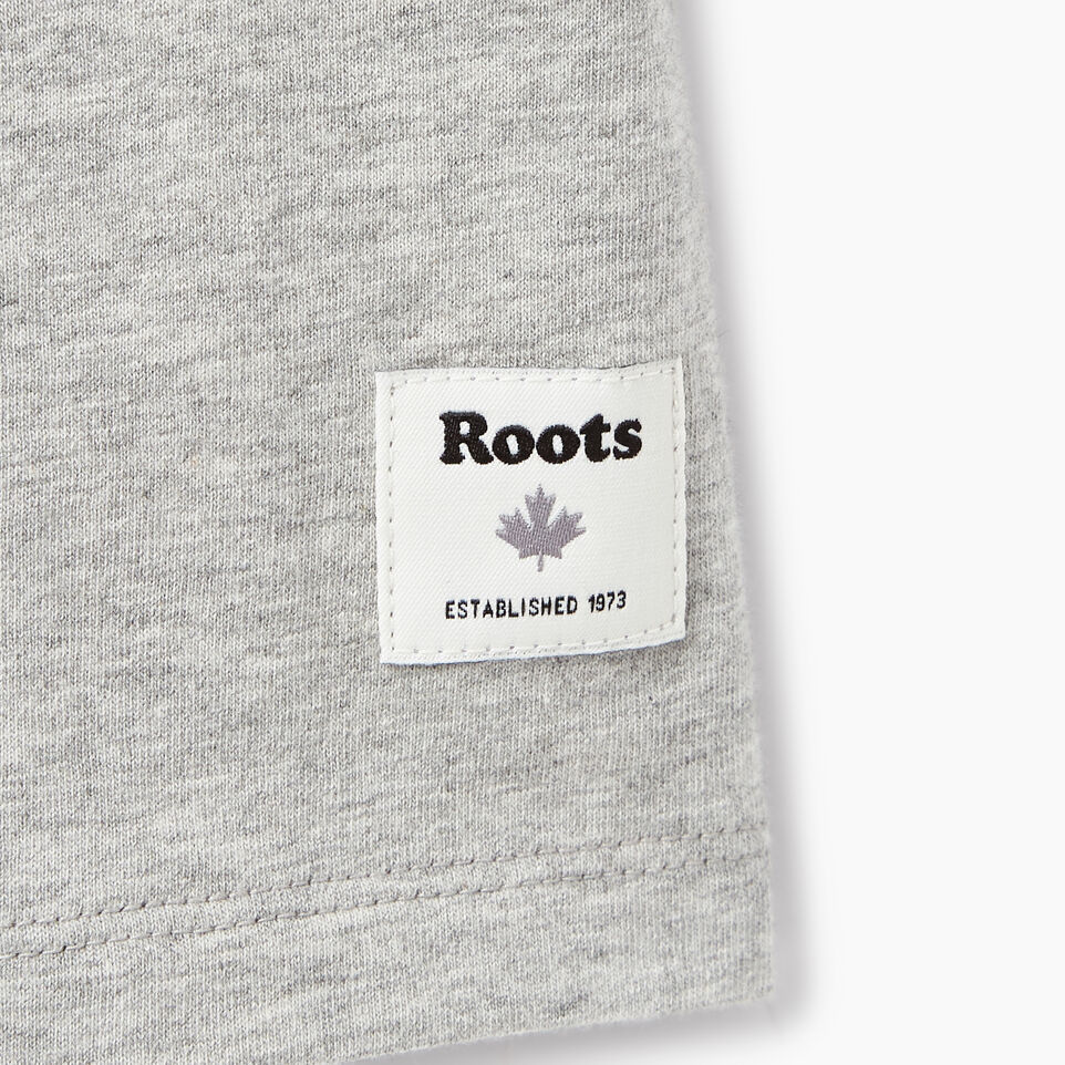 Roots-undefined-Womens Communication T-shirt-undefined-C
