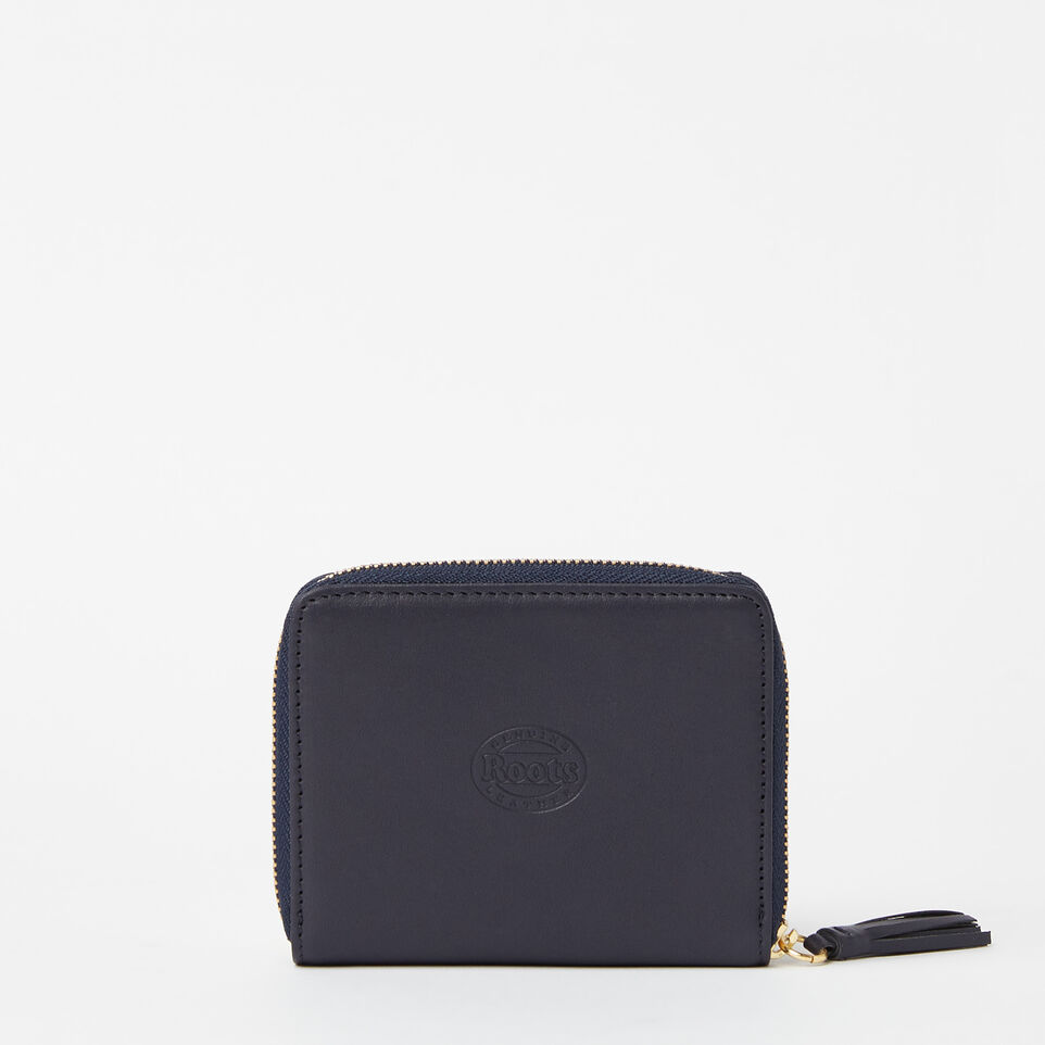 Roots-undefined-Small Tassel Wallet Bridle-undefined-C