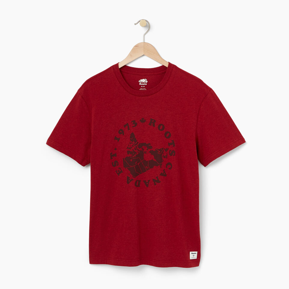 Roots-undefined-Mens Province T-shirt-undefined-A