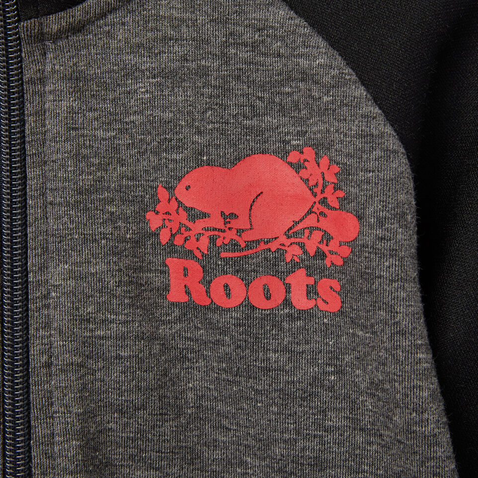 Roots-undefined-Toddler Slater Mock Full Zip Sweatshirt-undefined-D