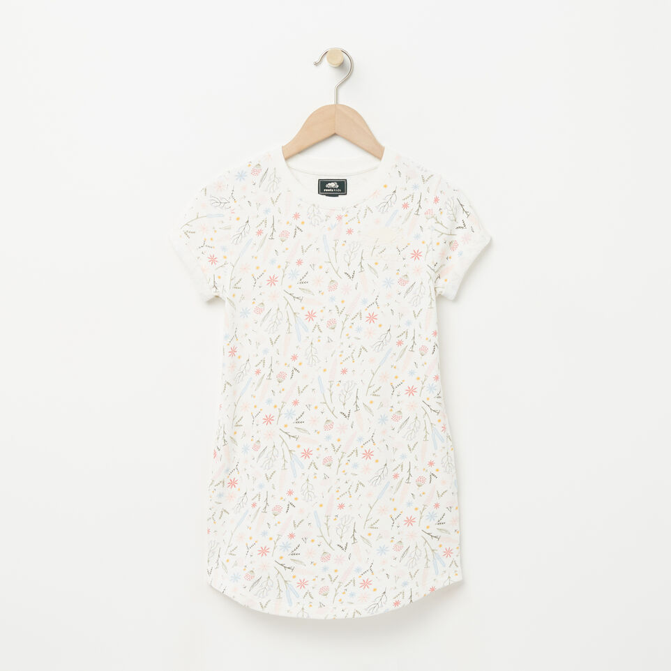 Roots-Girls Edith Dress