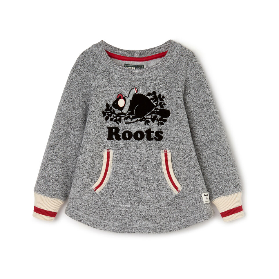 Roots-undefined-Toddler Buddy Cozy Fleece Pullover-undefined-A