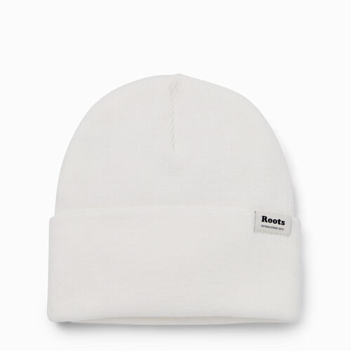Roots-Men Bestsellers-Bracebridge Toque-White-A