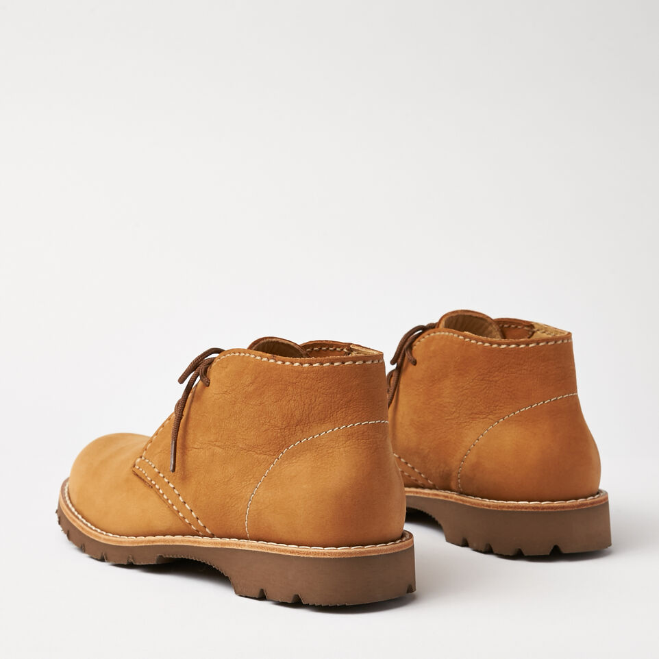 Roots-undefined-Bottes Bud Waterbuck-undefined-C