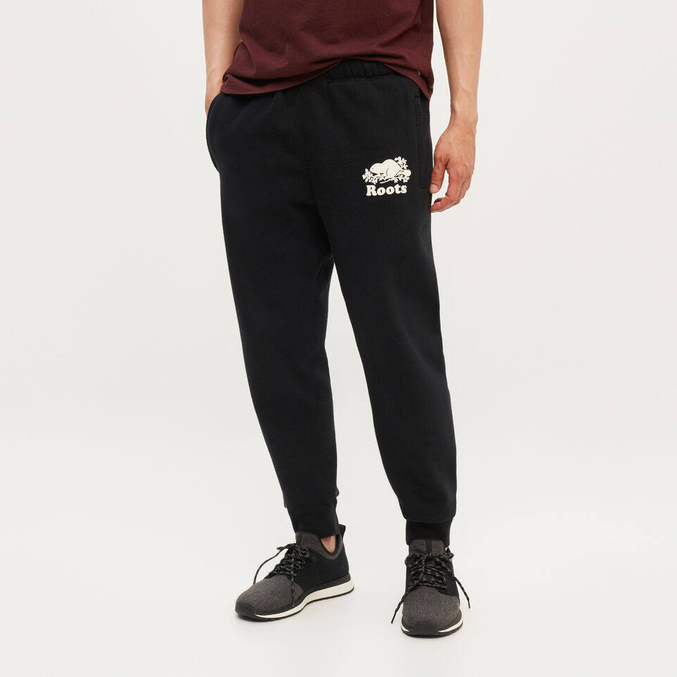 Roots-undefined-Park Slim Sweatpant-undefined-A
