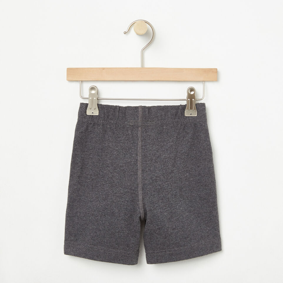 Roots-undefined-Toddler Maple Jersey Shorts-undefined-B