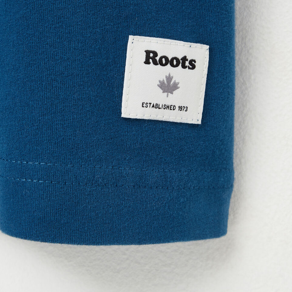 Roots-undefined-Mens City Feet Poster T-shirt-undefined-C