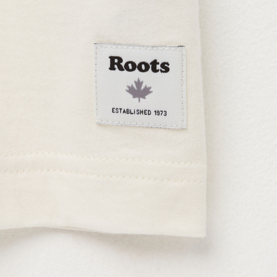 Roots-undefined-Mens Watercolour Flag T-shirt-undefined-C