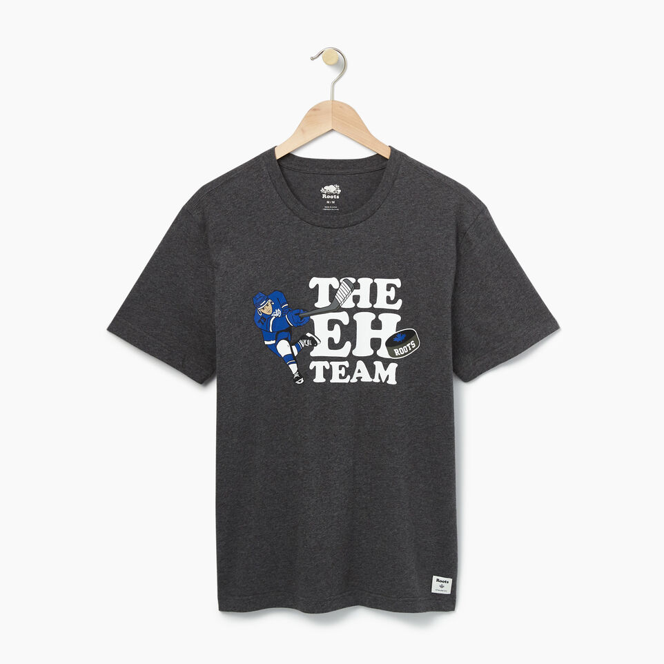 Roots-Mens Eh Team T-shirt
