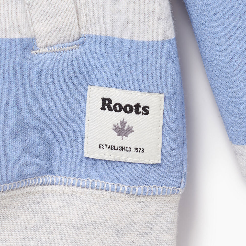 Roots-Kids Our Favourite New Arrivals-Boys Ombre Stripe Full Zip Hoody-White Mix-C