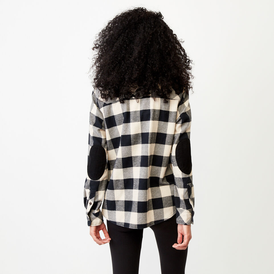 Roots-undefined-Park Plaid Shirt-undefined-D