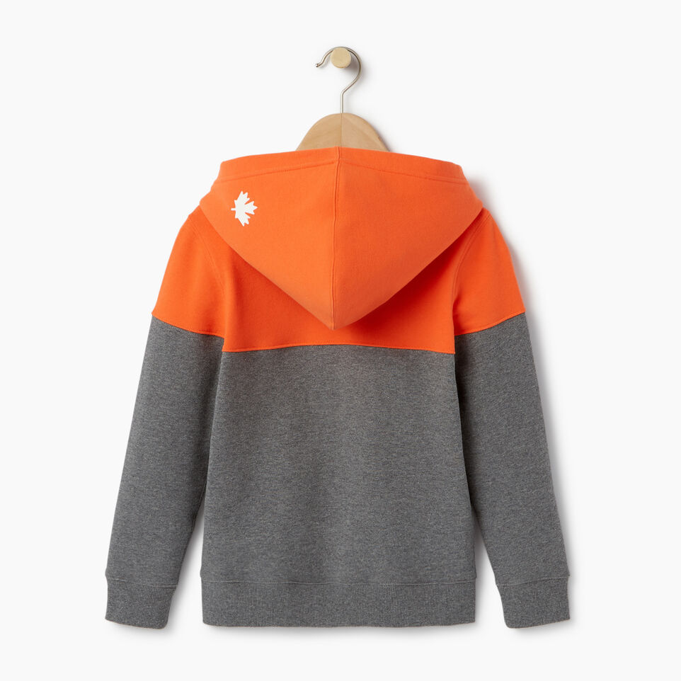 Roots-undefined-Boys Colour Block Cooper Hoody-undefined-B