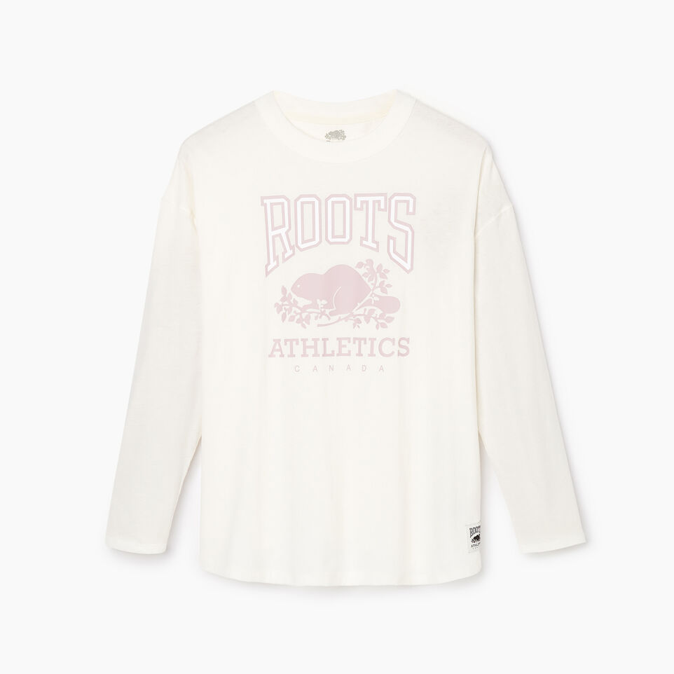 Roots-undefined-Womens RBA Long Sleeve T-shirt-undefined-A