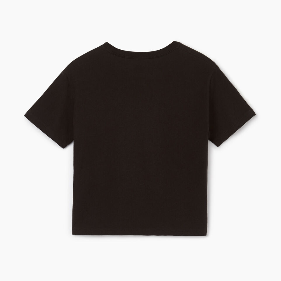 Roots-undefined-Womens Open Air T-shirt-undefined-B