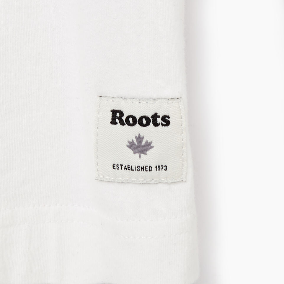 Roots-undefined-Mens Remix Long Sleeve  T-shirt-undefined-F