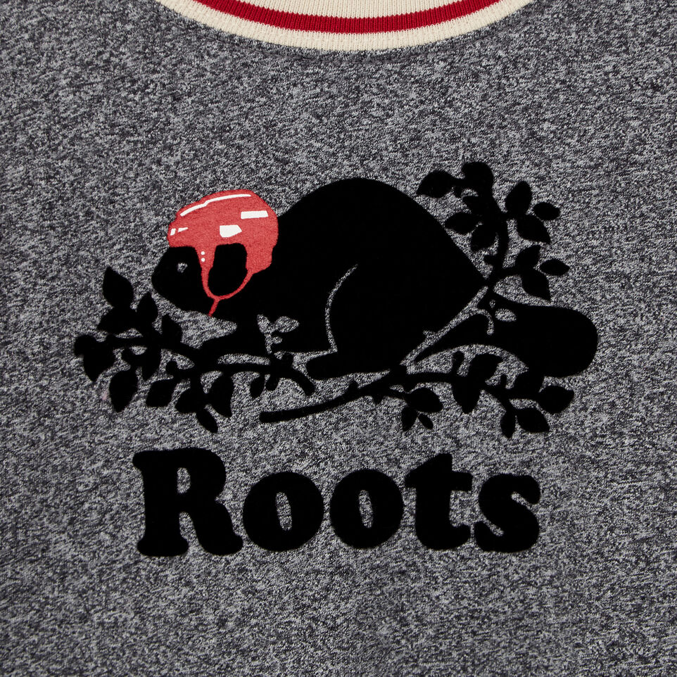 Roots-undefined-Toddler Hockey Buddy PJ Set-undefined-D